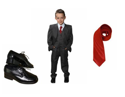 Enfant business Man